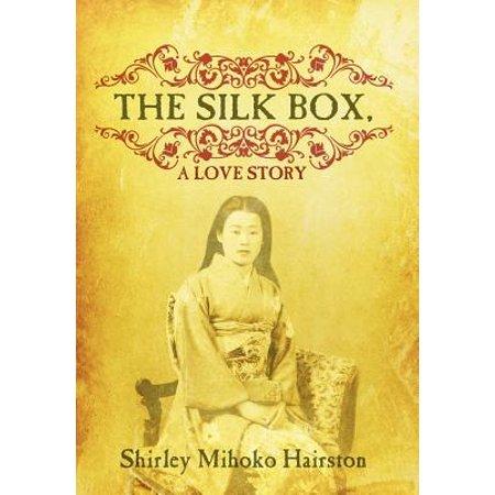 The Silk Box, a Love Story (Izzy Silk)