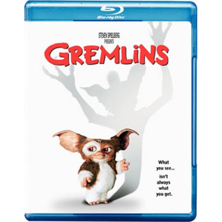 Gremlins (Blu-ray)](A Halloween Puppy 2017 Trailer)