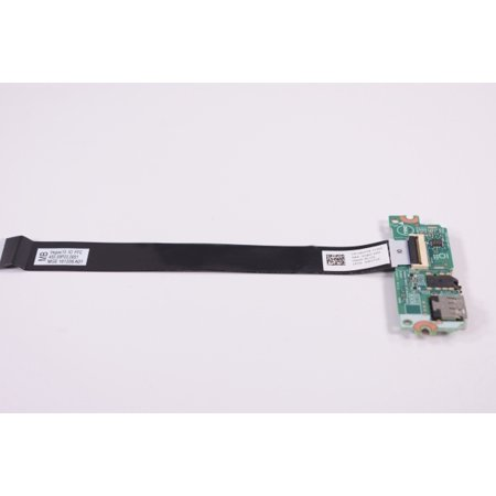 WVYY9 Dell Input Output Board I3567-3629BLK-PUS