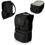 Wyoming Cowboys Zuma Cooler Backpack - Black