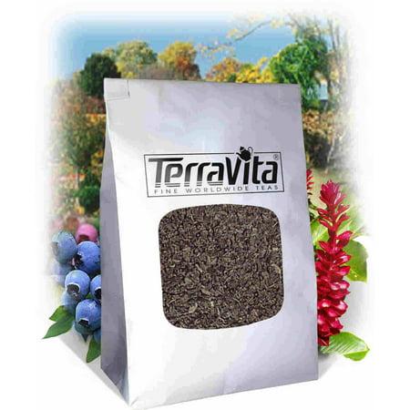 Marshmallow Organic Tea (Marshmallow Root (Certified Organic) Tea (Loose) (8 oz, ZIN: 517763))