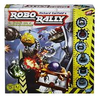 Richard Garfield's Robo Rally Avalon Hill Game Strategic Race