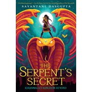 The Serpent's Secret (Hardcover)