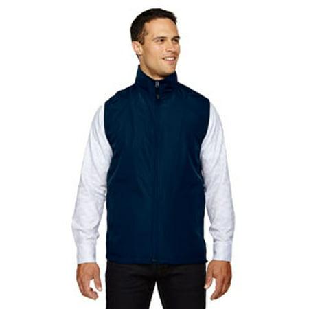 Ash City - North End Men's Techno Lite Activewear Vest The North Face Waterproof Vest