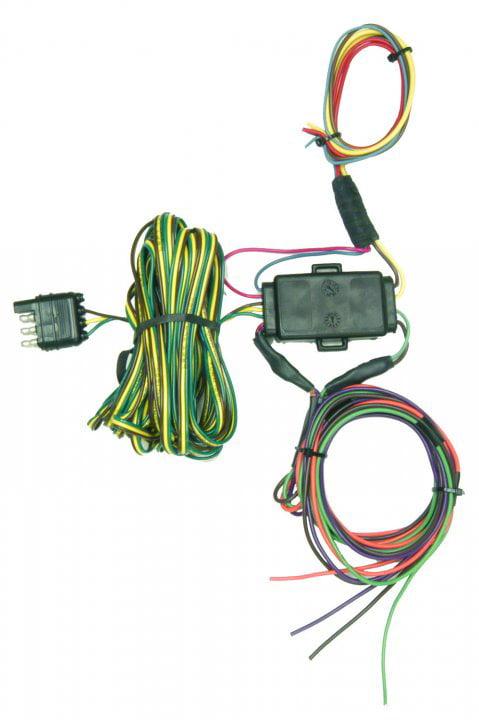 Surprising Tow Vehicle Wiring Harness Basic Electronics Wiring Diagram Wiring Digital Resources Remcakbiperorg