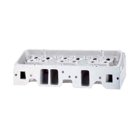 Brodix Cylinder Heads 1008100 Sbc 215Cc Track 1 M2 Cnc Ported Heads 2.08/1.60