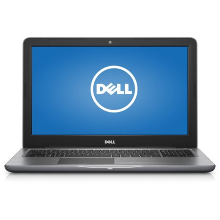 Dell Inspiron 15 5000 I5567 15 6  Laptop  Touchscreen  Windows 10 Home  Intel Core I7 7500U Processor  16Gb Ram  1Tb Hard Drive