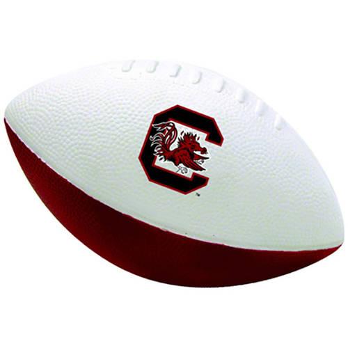 9-inches NCAA South Carolina Fighting Gamecocks Vintage Throwback Football