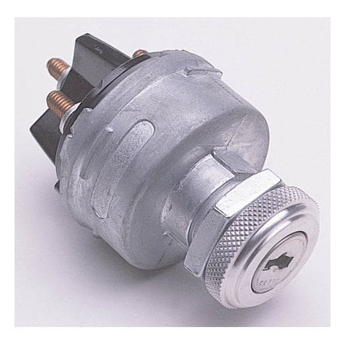 CALTERM Universal Ignition Switch by Calterm
