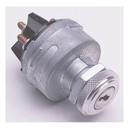 CALTERM Universal Ignition Switch