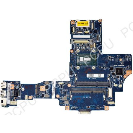 H000080900 Toshiba Satellite E45T-B4106 Laptop Motherboard w/ Intel i5-5200U