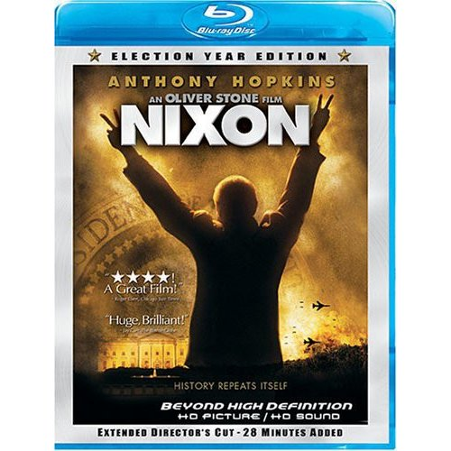 Nixon (The Election Year Edition) (Blu-ray) (Widescreen)