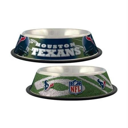 Houston Texans Dog Bowl - image 1 of 1