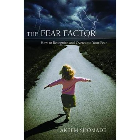 The Fear Factor - eBook - Halloween Fear Factor