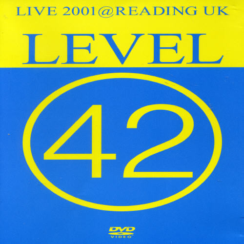 Live 2001 at Reading UK by ZYX