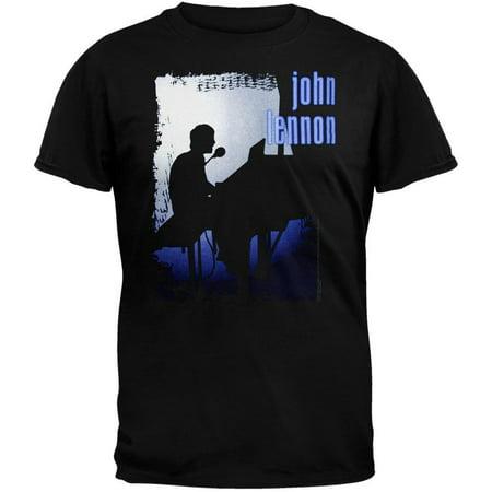 John Lennon - Piano Show T-Shirt
