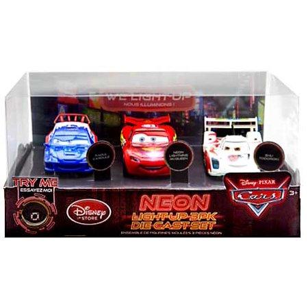 Disney Pixar Cars Neon Light Up Die Set 1 Exclusive 1 #2: ec930a9d f953 49f1 8b6e e77b20da50a4 1 518f ecb99bdaddac57d1c d odnHeight=450&odnWidth=450&odnBg=FFFFFF
