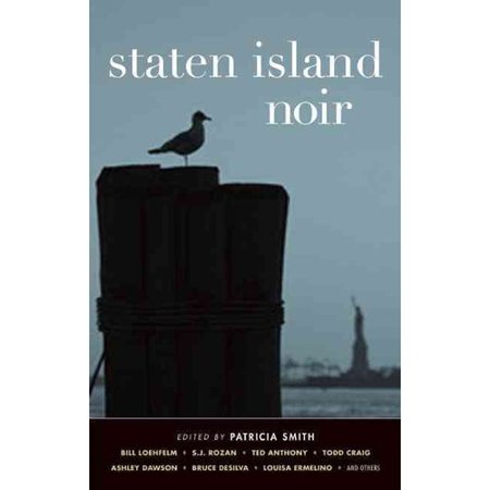 Staten Island Noir by