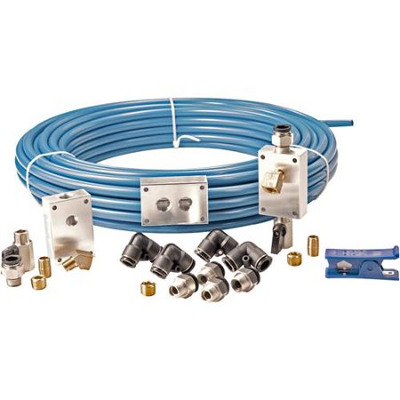 Rapidair 90500 Compressed Air Piping System - RapidAir (Blue Point Air Tools)