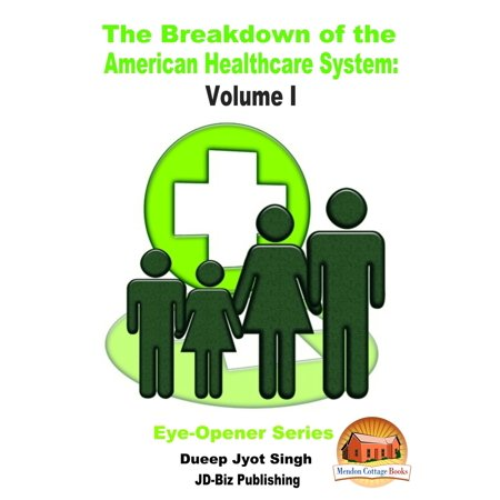 The Breakdown of the American Healthcare System: Volume I -