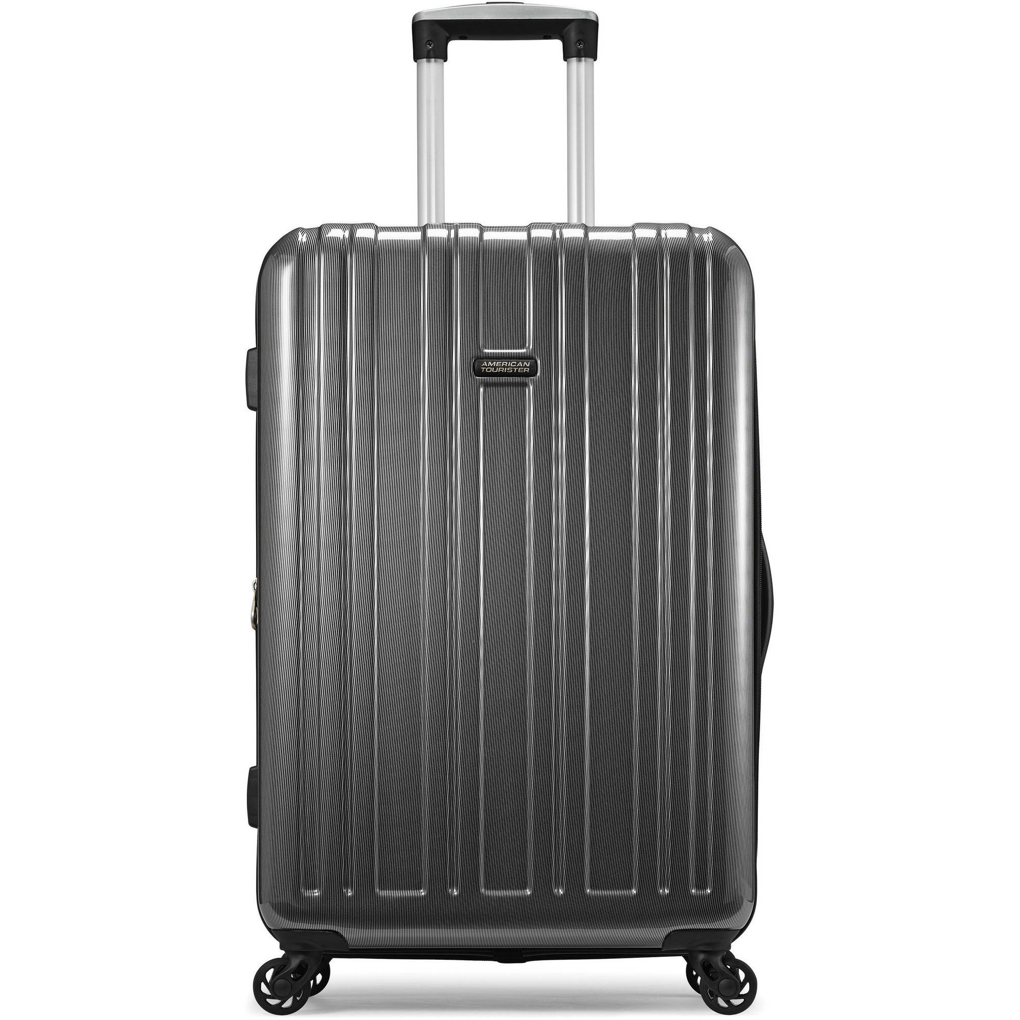 American Tourister Mystic DLX 24-Inch Spinner Hardside