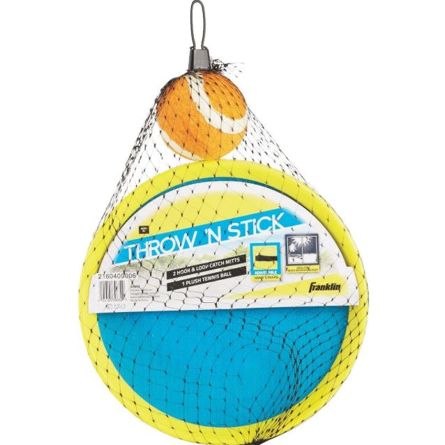 Franklin Sports Throw 'N Stick Yard Game