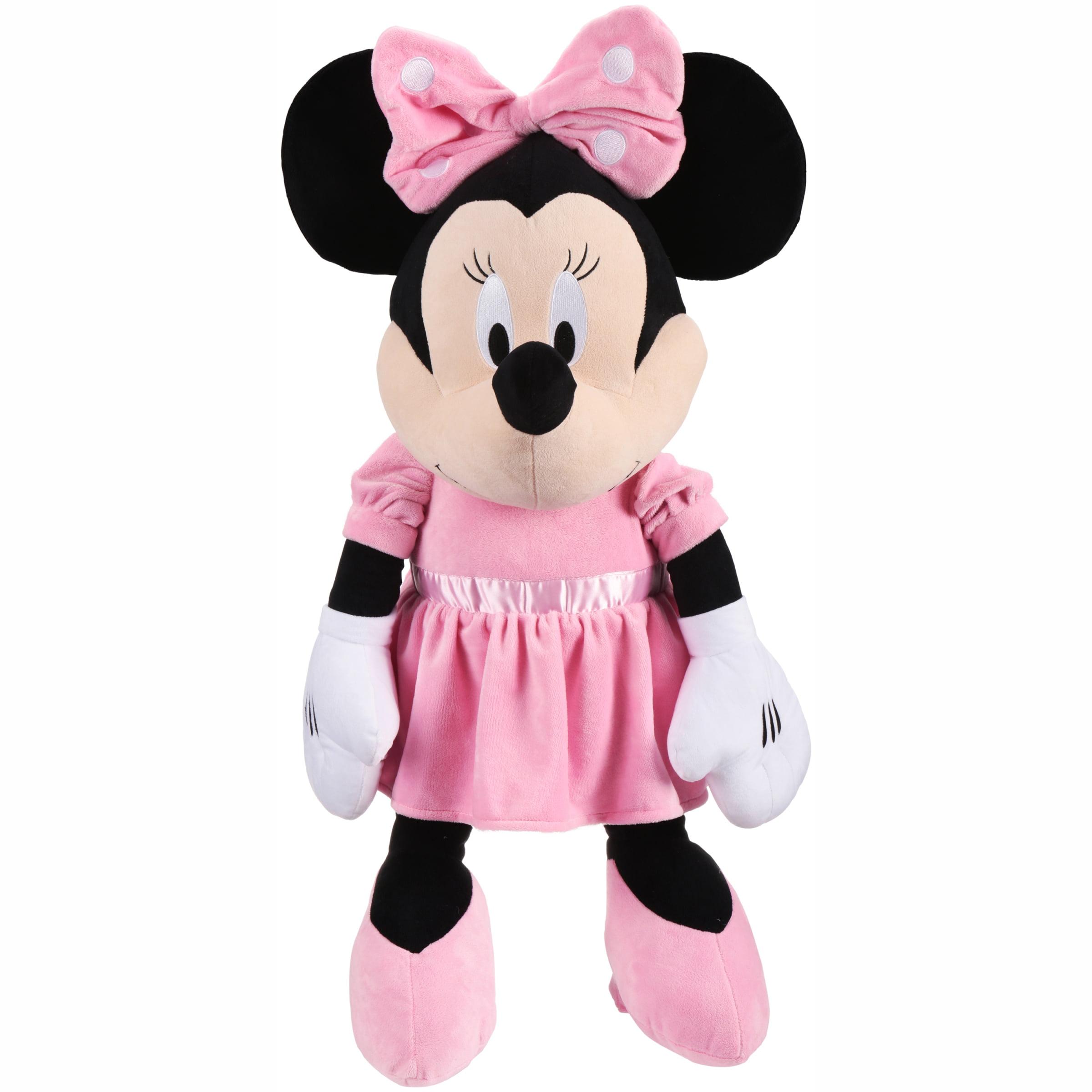 Disney Baby Minnie Mouse Doll by Kids Preferred, LLC