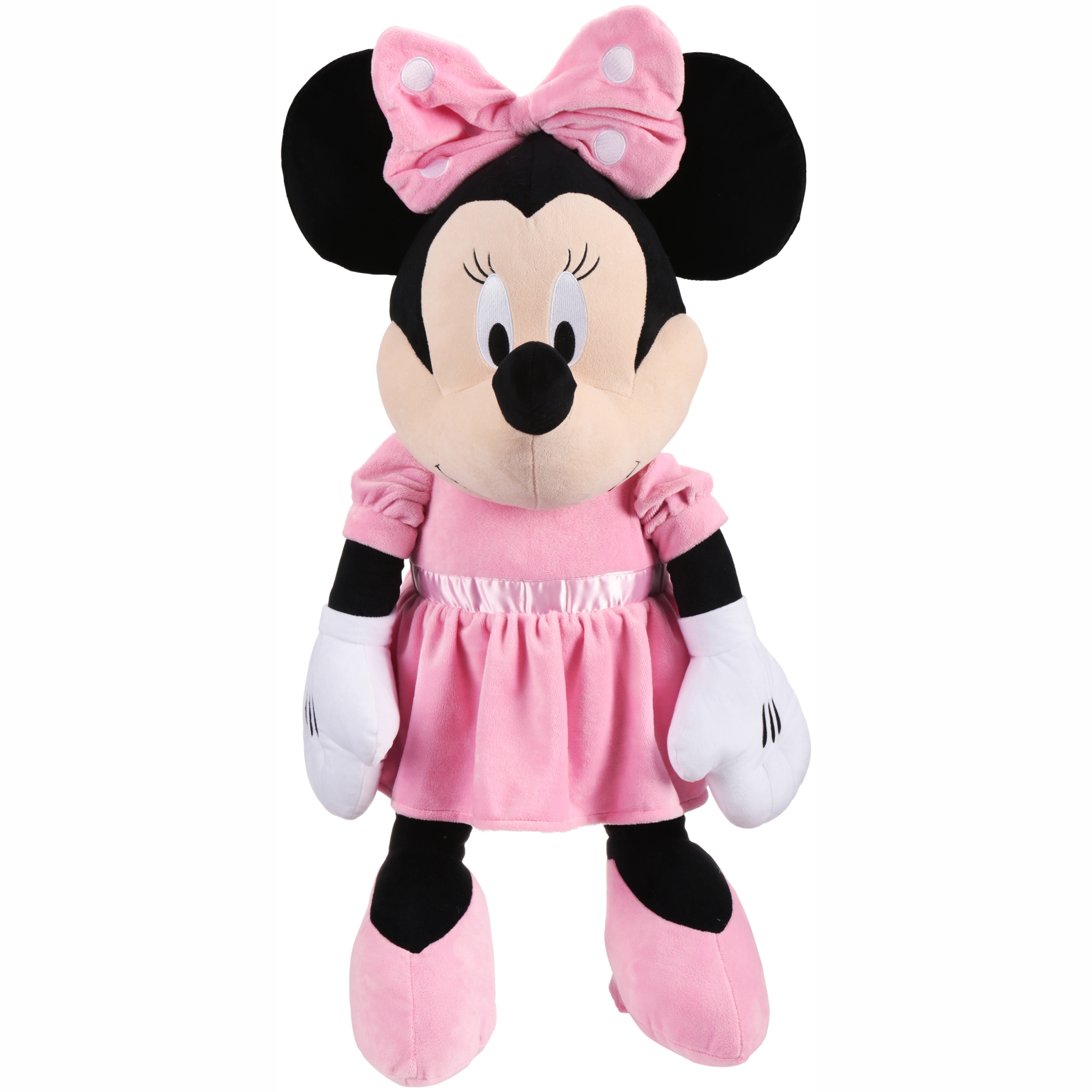 Disney Baby Minnie Mouse Doll