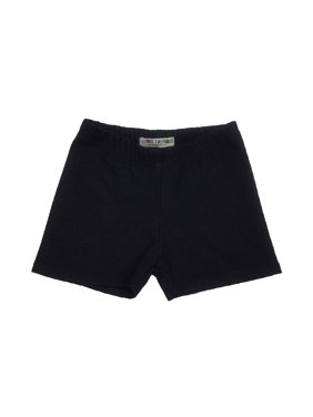 Vivian's Fashions Legging Shorts - Girls, Cotton