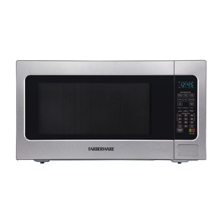 Farberware Professional 2.2 Cu. Ft. Microwave with Smart