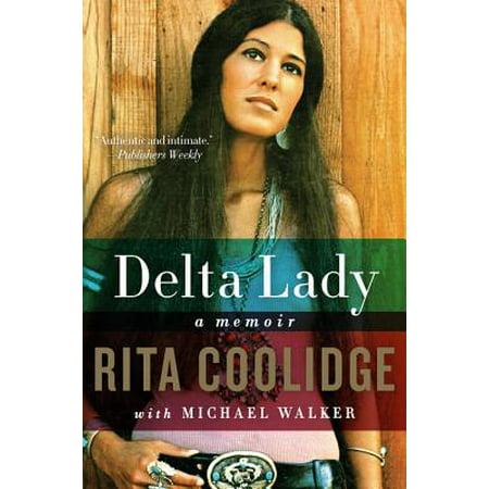 - Delta Lady : A Memoir
