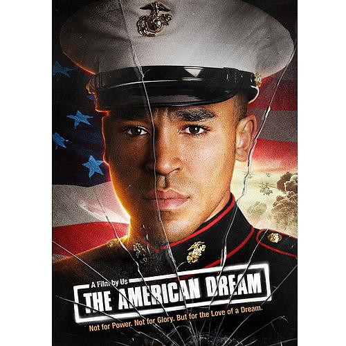The American Dream (Widescreen)