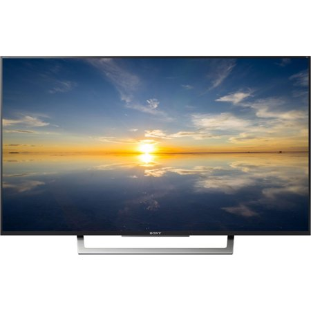 Sony XBR49X800D 49″ 4K Ultra HD 2160p 60Hz LED Smart HDTV (4K x 2K)