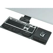 Fellowes Professional Series Executive Keyboard Tray, Black
