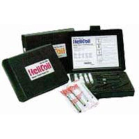 Helicoil 5626-125 Metric Fine Master Thread Repair Set (Helicoil Metric Fine Master Thread)