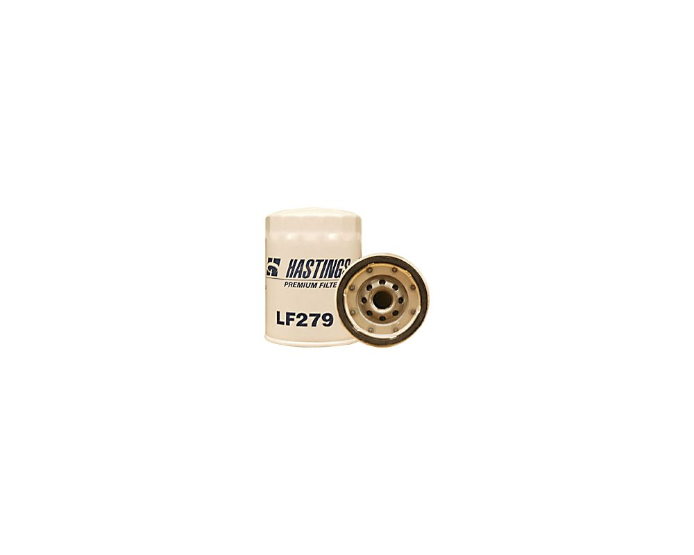 Pack of 4 Killer Filter Replacement for HASTINGS LF379