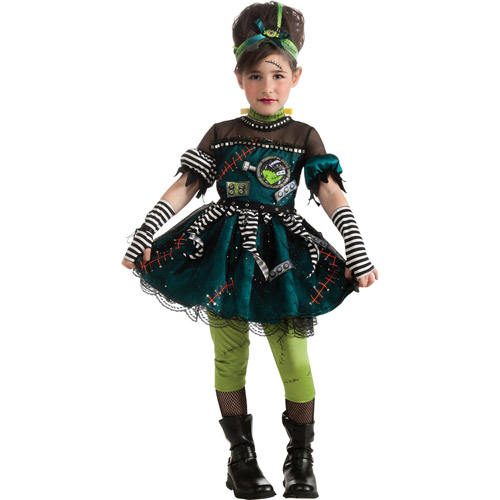 Frankie Princess Child Halloween Costume