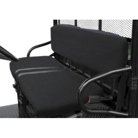 Classic Accessories QuadGear Extreme UTV Seat Cover (Bucket) Black   78357-SC