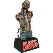 Diamond Select Toys The Walking Dead Pet Zombie Vinyl Bust Bank