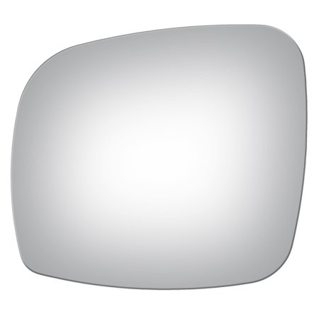 Burco 4220 Left Side Mirror Glass for Chrysler Town & Country, Dodge -
