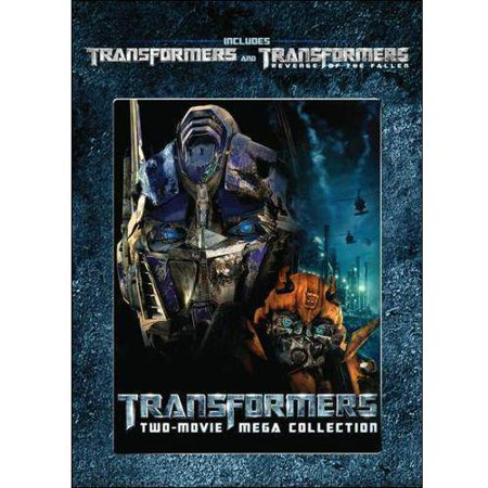 Transformers   Transformers  Revenge Of The Fallen  Widescreen