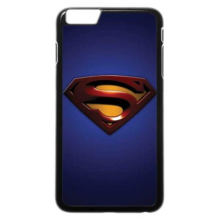 Superman iPhone 7 Plus Case - Superman Cape For Sale
