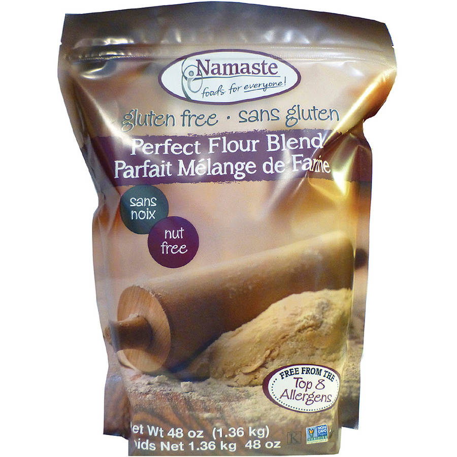Namaste Foods Perfect Flour Blend, 48 oz (Pack of 6)