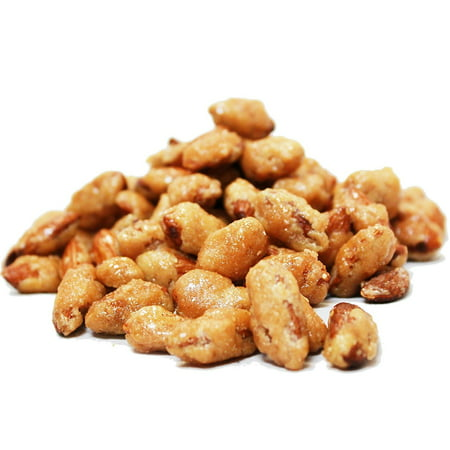 Butter Toffee Almonds by Its Delish, 2 lbs