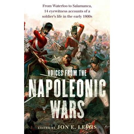 Voices From the Napoleonic Wars - eBook
