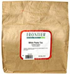 Bulk Senna Leaf Whole Frontier Natural Products 1 lbs Bulk