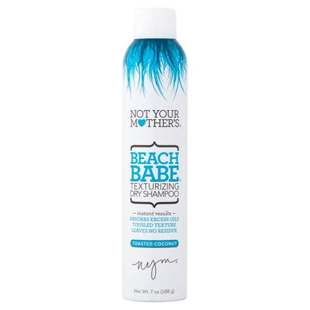 not your mother 39 s beach babe texturizing dry shampoo spray 7 oz. Black Bedroom Furniture Sets. Home Design Ideas