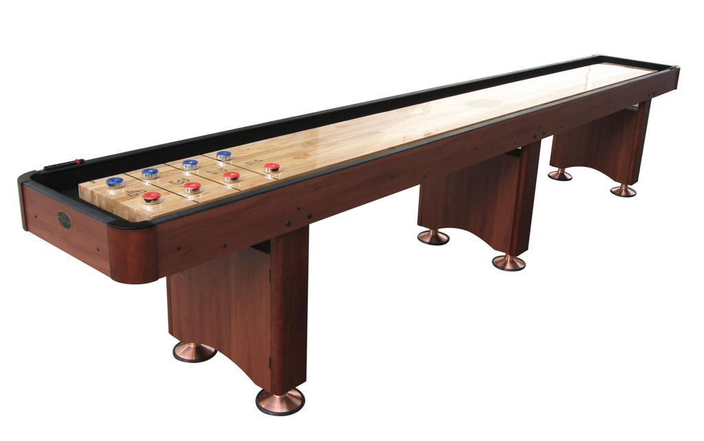 ec9983c4 39b2 40a3 a347 48f50f23e2d9_1.588681fd6474d134f075e8ee91d79f7b playcraft woodbridge cherry 14' shuffleboard table walmart com  at virtualis.co