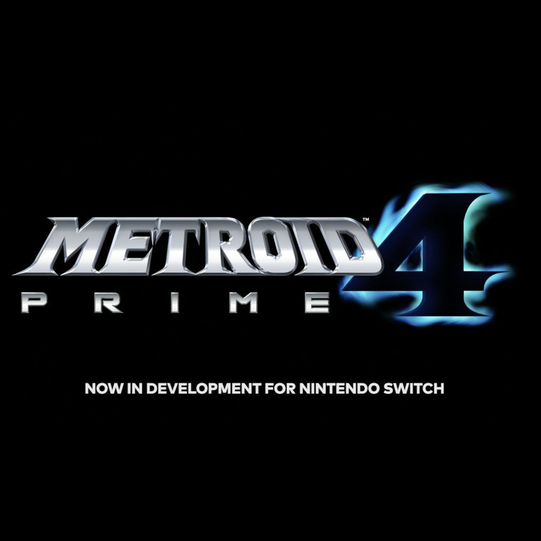 Metroid Prime 4, Nintendo, Nintendo Switch, 045496591748