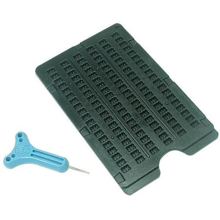 Braille Slate (Braille Slate- Janus )